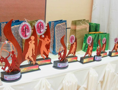 IBP ZN bags championship in VisMin Inter-Chapter SportsFest